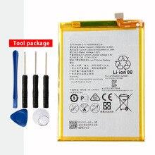 цена на Original HB396693ECW Rechargeable Li-ion phone battery For Huawei NXT-AL10 NXT-TL00 NXT-CL00 NXT-DL00 Mate 8 4000mAh