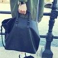 Women Messenger Bags 2017 Simple Women's Leather Handbags Big Size Casual Tote Shoulder Bag For Women Ladies Tote large capacity
