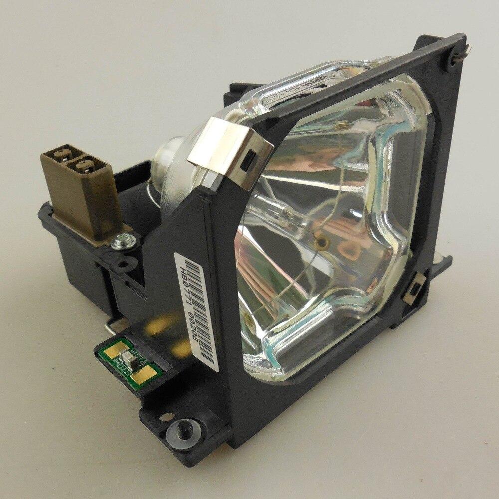 Подробнее о Original Projector Lamp ELPLP08 / V13H010L08 for EPSON EMP-8000 / EMP-9000 / EMP-8000NL / EMP-9000NL / PowerLite 8000i ETC projector bulb with hosuing elplp08 v13h010l08 for espon emp 8000 emp 9000 emp 8000nl emp 9000nl powerlite 8000i powerlite 9000i
