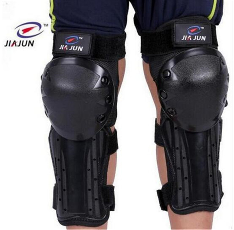 JIAJUN Child 4pcs/Set Sports Chidren Elbow Knee Armor Gear Guard Pads Protector For Bike Motorcycle Scooter Cycling Roller Skati