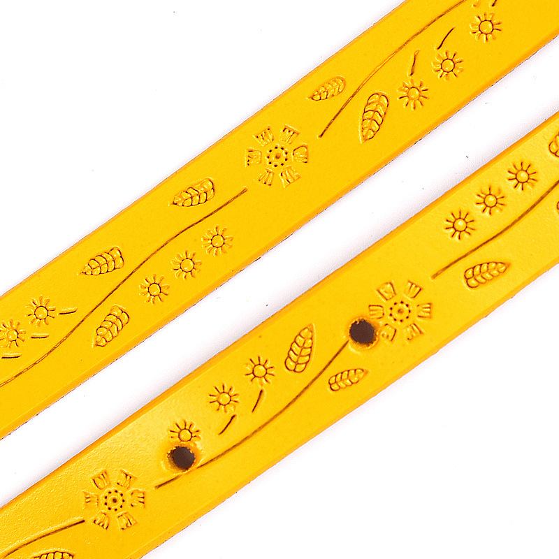 3pcs lot Yellow Red Black Thin Genuine Leather Dress Belt Womens Floral Carved Vintage Pin Buckle Belts for Women Ceinture Femme in Women 39 s Belts from Apparel Accessories
