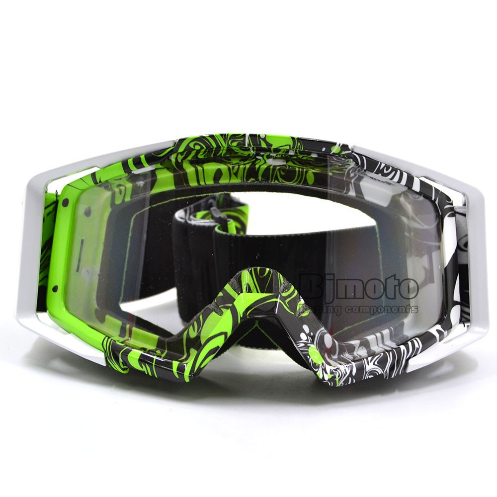 New Glasses Motorbike Racing Goggles Dustproof Cycling Bicycle Bike Outdoor Motocross Googles Motorcycle Eyewear Goggle Glasses safety potective goggles glasses windproof dustproof eyewear outdoor sports glasses bicycle cycling glasses anti scratch