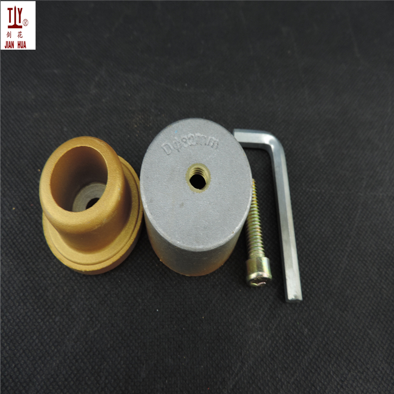 Tool Plumber Dimensions 32mm Weight 106g Welding Parts Ppr Pipe Welding Machine Heads Pipe Butt Welding Machine