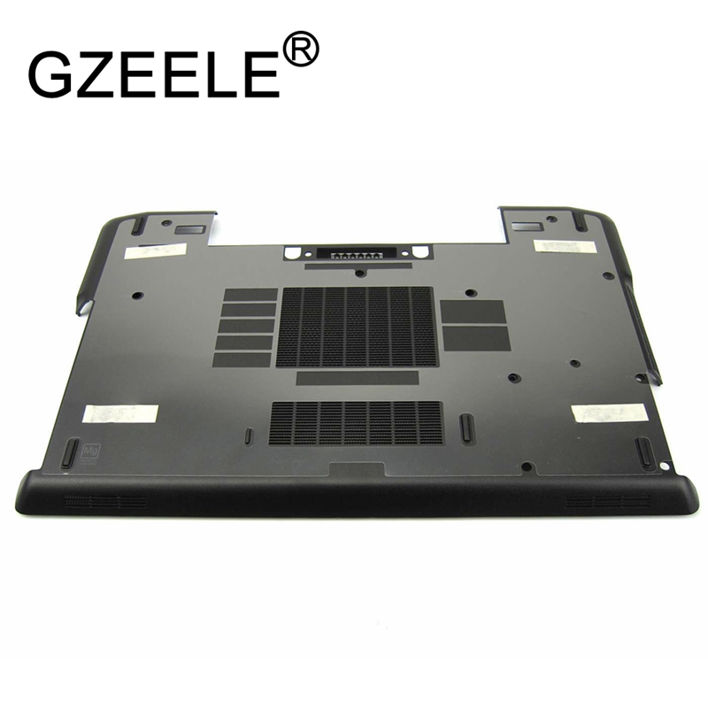 GZEELE NEW FOR Dell Latitude E6520 Bottom Base Case Lower Cover Access Panel V45CW 0V45CW