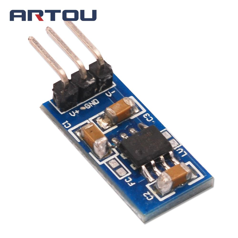 1pcs Lm7660 Negative Voltage Converter Module Positive To Circuit Or A Conversion Precise 15 10v In Integrated Circuits From Electronic Components