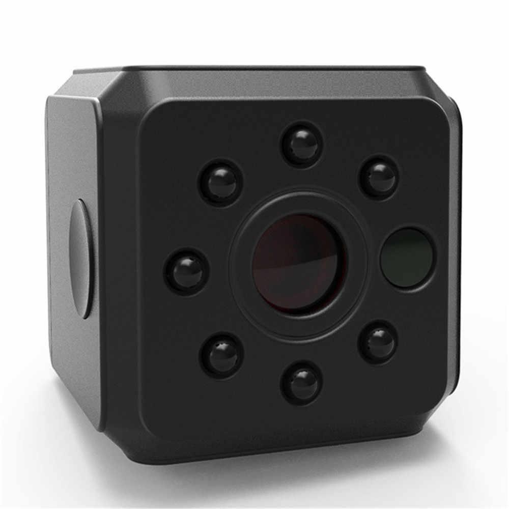 656 جديد 1080 P صغيرة 7 أضواء للرؤية الليلية لا تألق عالية الوضوح كاميرا تعمل بالأشعة تحت الحمراء