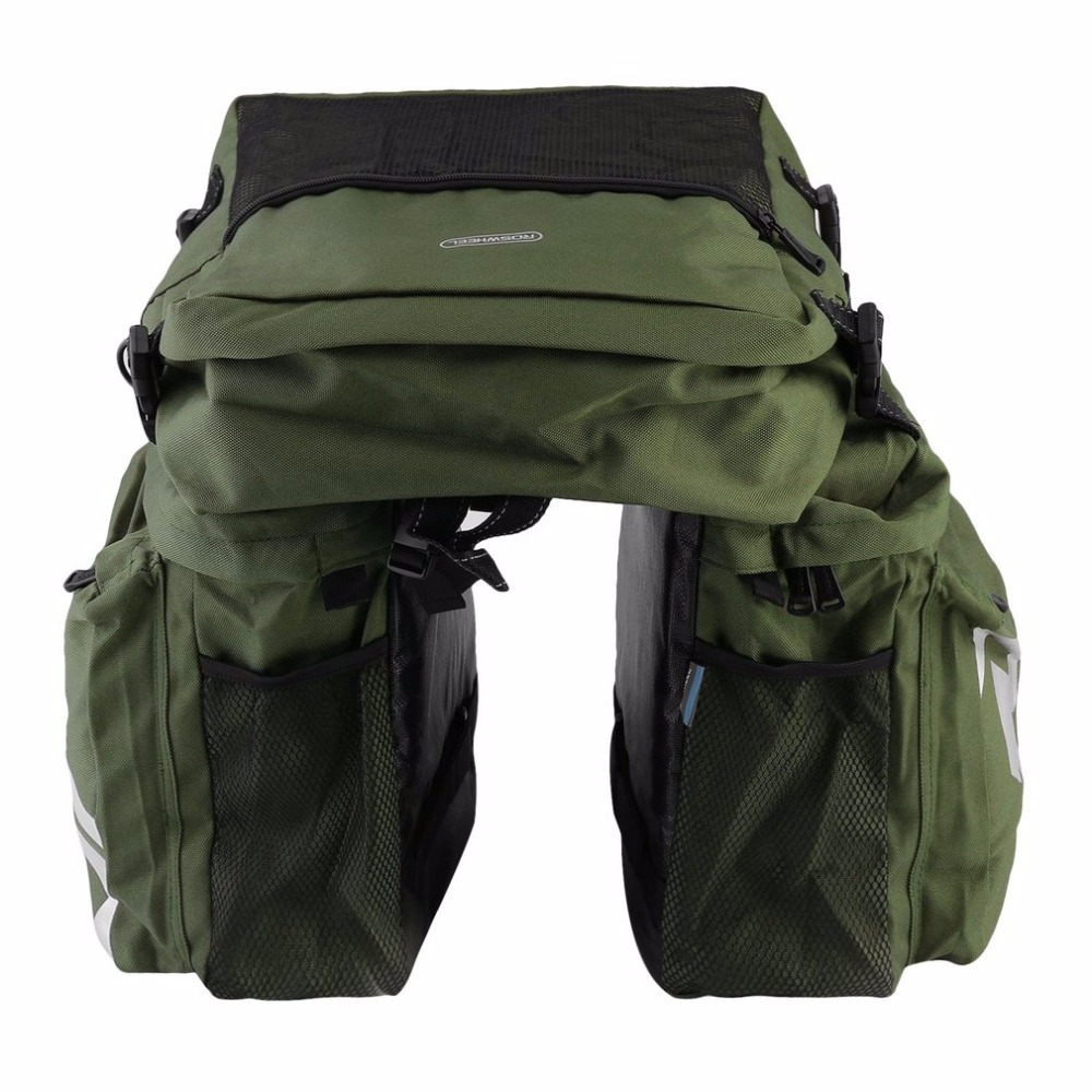 ROSWHEEL Bike Carrier Rack Bag Multifunctional Road Bicycle Luggage Pannier Rear Pack Seat Trunk Bag Bike Accessories Bicicleta roswheel bike carrier rack bag multifunctional road bicycle luggage pannier rear pack seat trunk bag bike accessories bicicleta