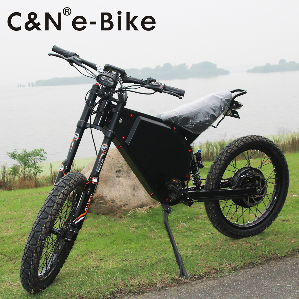 leili 72v 3000w enuro ebike electric mountain bike. Black Bedroom Furniture Sets. Home Design Ideas