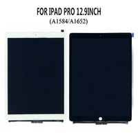 LCD For iPad Pro 12.9 inch LCD Display Touch Screen Digitizer Assembly For iPad Pro 12.9 A1652 A1584 Replacement