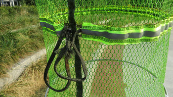 Ködernetz | 1 Stücke Angeln Tisch Net Käfig Krabbe Fisch Crawdad Garnelen Köder Falle Guss Dip Fall 1,5 Mt 2 Mt 2,5 Mt Länge Durable Nützlich Alle Position