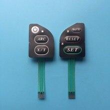 فوجيكورا FSM 60S FSM60S مفتاح مجلس FSM 60R FSM 18S FSM 18R FSM60R fsm60s انصهار الألياف البصرية جهاز الربط لوحة المفاتيح زر 1 زوج