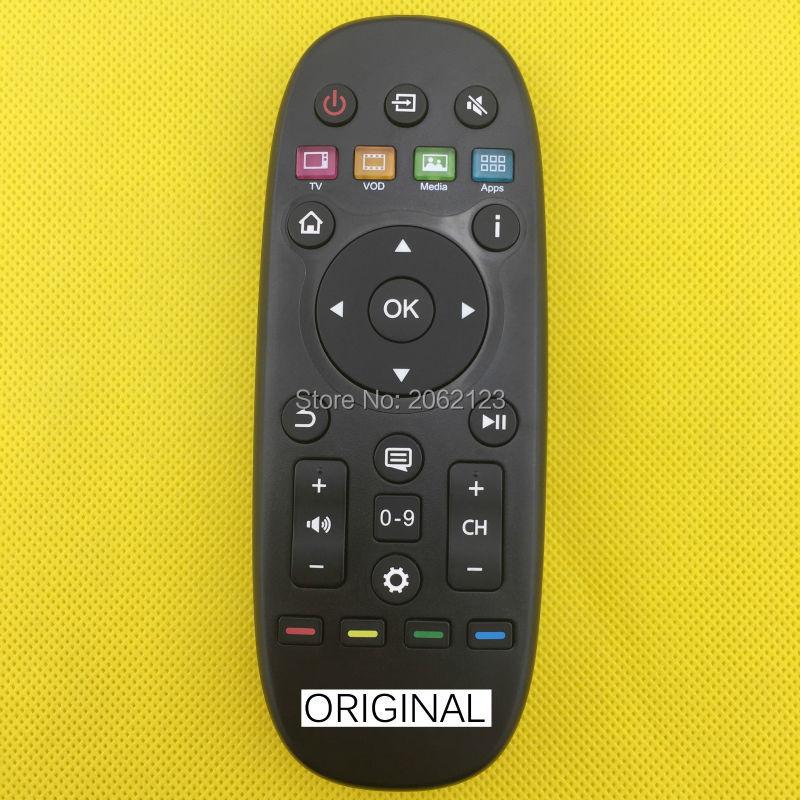 [Original] Remote Control Original CN3B26 for Hisense VIDAA Smart TV LED60K380 LED50T1A LED50X1A LED42K370 LED32K370 LED55K370