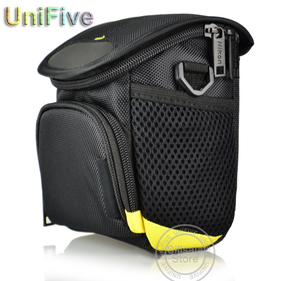 Hard Case Camera Bag For Nikon Coolpix V1 V2 S1 J1 J2 J3 Aw1 P320 Tas Kamera Backpack P330 P340 L830 L630 L330 L820 L620 L320 L810 P7800 P7700 P7100 In Video Bags From