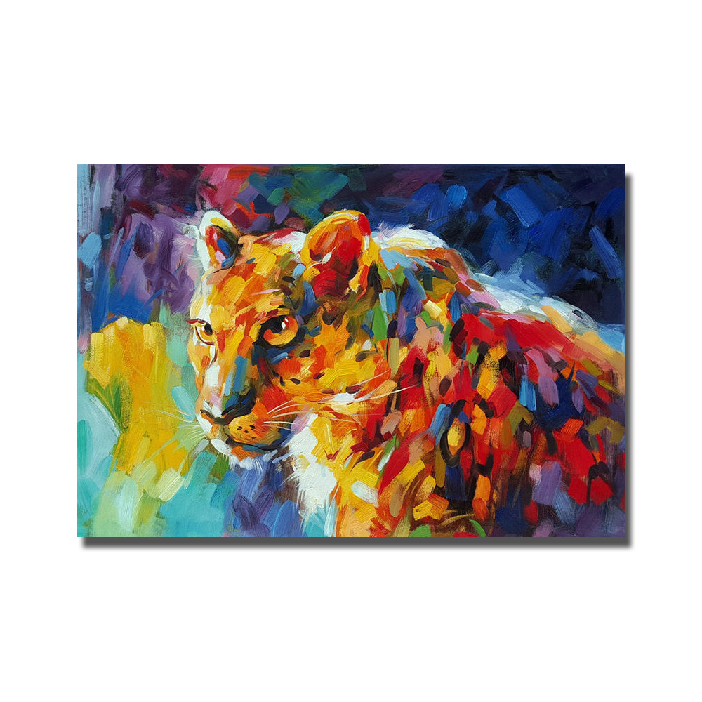 Simple animal paintings images for Buy mural paintings