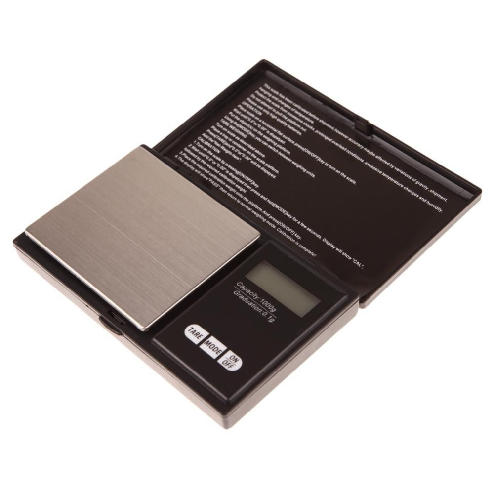 10pcs 200g Electronic Digital Precision Mini Scale Jewelry Scales Pocket Scale Balance 0.01 Accuracy for gold