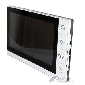 Image 3 - Cheap 9 inch Color LCD Monitor Video Door Phone Doorbell Intercom System 940nm Night Vision Speakerphone Camera