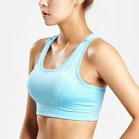 [Akiii Classic] famoso Corea marca de fitness de entrenamiento Sujetador deportivo sin rebote soporte completo deporte Bra- hecho en Corea