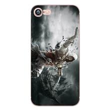 Assassins Creed Phone Case iPhone 5 5S 6S 6 7 8 PLUS  X 10