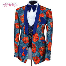 bd02d65fea Popular African Blazer-Buy Cheap African Blazer lots from China ...