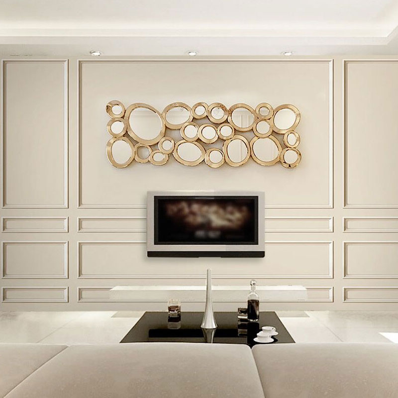 8D Papel Mural 3d Wall Panel Mirror 3d Damascus Wallpaper Murals 3D Wall paper Photo Murals for Living Room TV Background wdbh custom mural 3d photo wallpaper gym sexy black and white photo tv background wall 3d wall murals wallpaper for living room