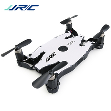 JJRC H49 H49WH SOL WIFI FPV HD Camera Drone 4CH 6Axis Headless Mode RC Quadcopter Helicopter Automatic Air Pressure High H37 H47(China)