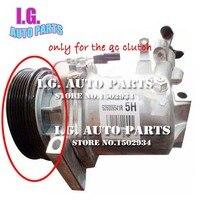 New Ac Compressor Clutch For Car Renault Fluence 926009541R Vin Number VF1LZBT0T44466234