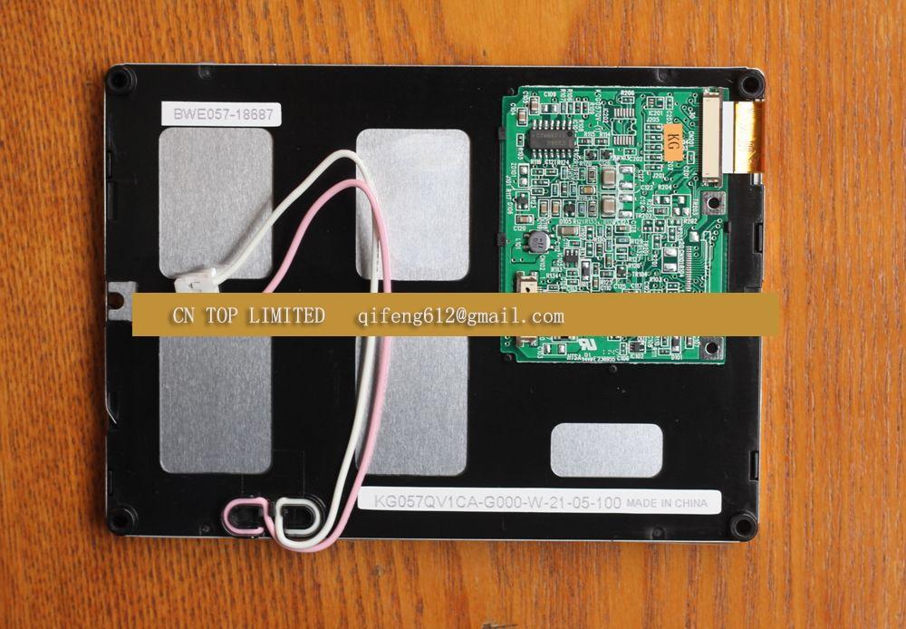 XBTOT2110 Magelis LCD Panel 5.7 Original