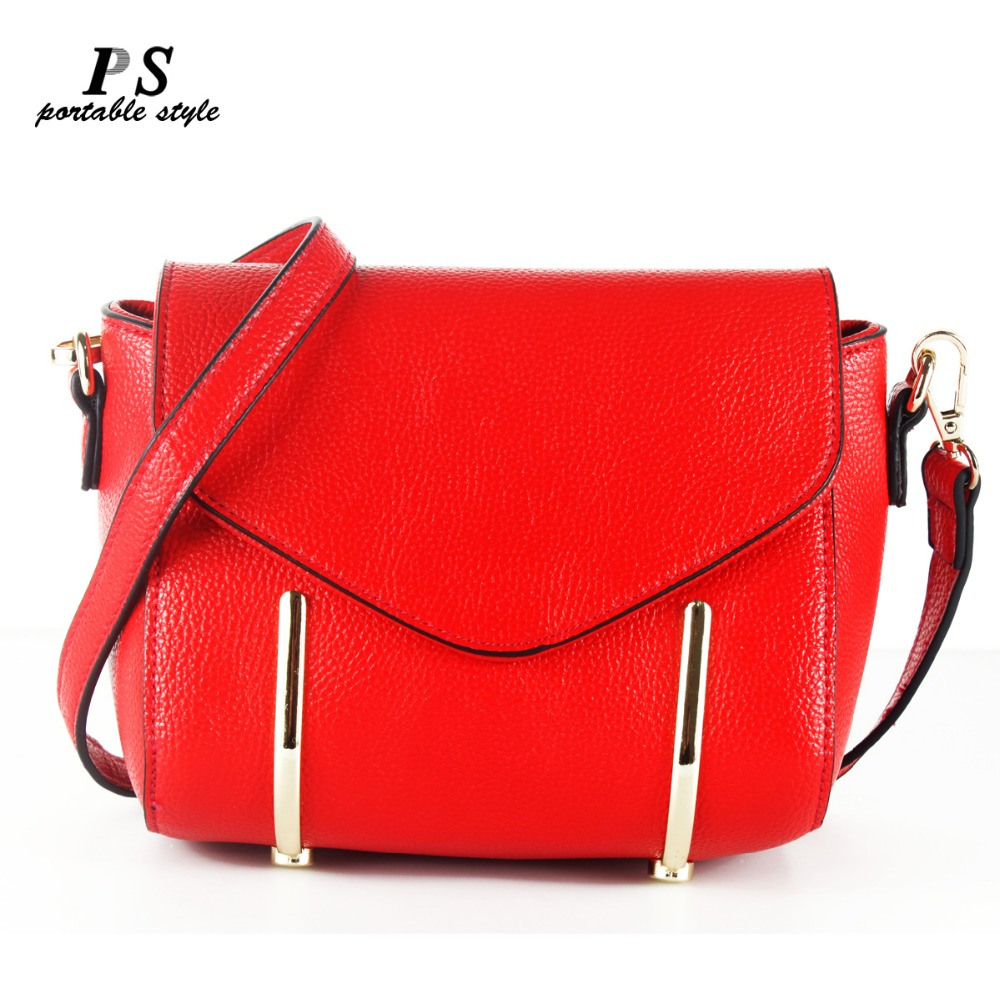 Fashion Famous Brand Genuine Leather Women Messenger Bags Small Flap Handbags Sac a Main Bolsos Mujer Shoulder Crossbody Bag vintage famous brand cross body envelope clutch shoulder crossbody women messenger bags handbags bolsos bolsas sac a main femme