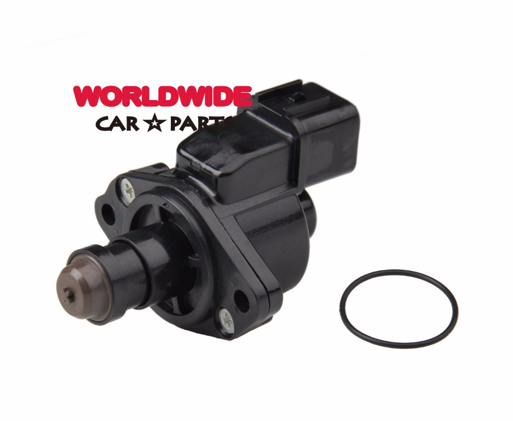 Idle air Control Valve For Mitsubishi Eclipse FTO Galant Eagle Talon Hyundai Sonata Elantra Plymouth Laser