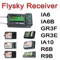 FlySky fs-gr3e Приемник FS-IA6 FS-IA6B fs-ia10 fs-r6b fs-r9b IA6 IA6B GR3F GR3E IA10 R6B R9B летать небо управления по радио Передатчик