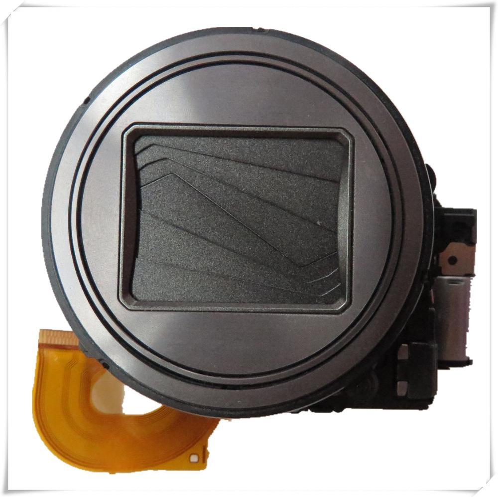 Оригинальные запасные части для цифровой камеры DSC HX50 зум для sony Cyber Shot HX50 объектив HX60V объектив без ПЗС БЛОК Черный Бесплатная доставка