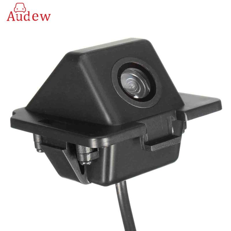 For Mitsubishi Outlander Car Rear View Reverse Back Up Camera Parking Cameras Night Vision Waterproof