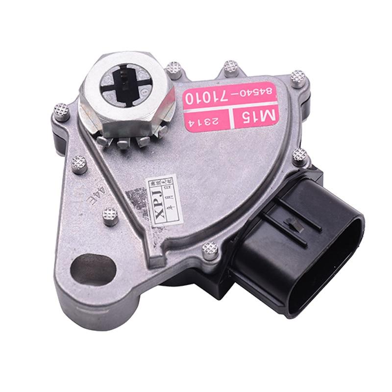 Neutral Safety Switch 84540-60050 For Toyota 4Runner LandCruiser Lexus LX570 8454060050