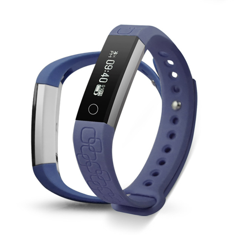 DTNO I M1 Smart Wristband Smart Band Bracelet Health Fitness Tracker Heart Rate Watches Pedometer Anti