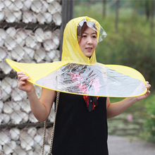 Buy plastic rain hats and get free shipping on AliExpress.com e8e6804642a