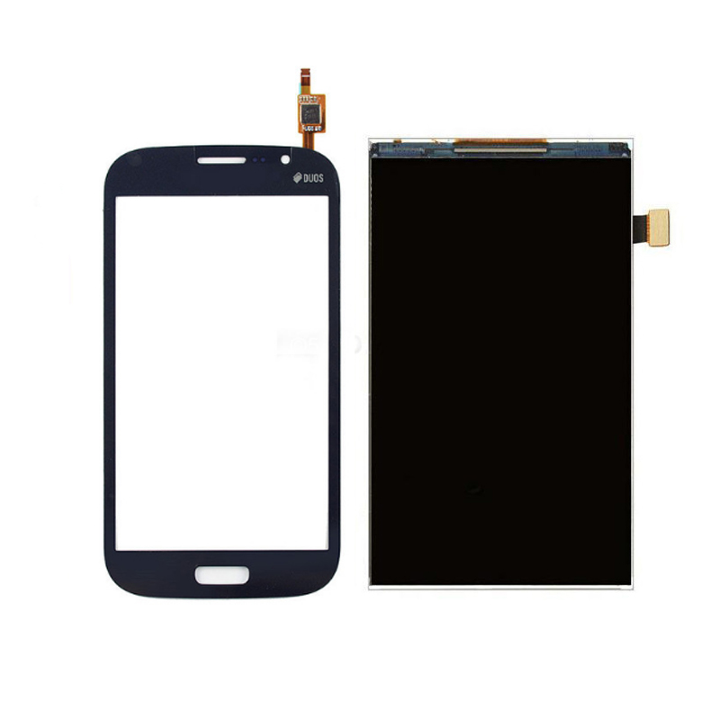 OEM LCD display +Touch screen digitizer For Samsung Galaxy Grand Neo plus I9060i LCD screen display free shipping