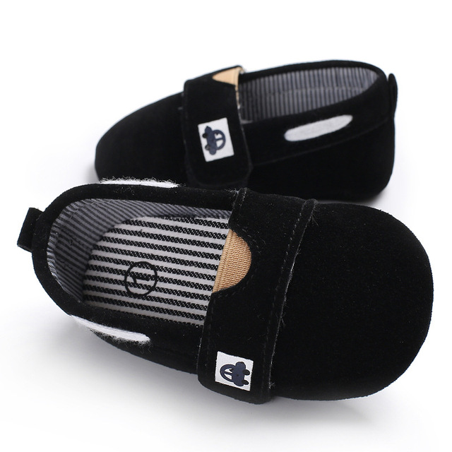 c40c35c2a3d9 Baby Boys Loafers Shoes Infant Toddler Fashion Kids Newborn Infant ...