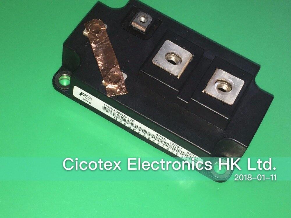все цены на 1MBI400NA-120 Module IGBT 1MBI400NA120 1200V 400A онлайн