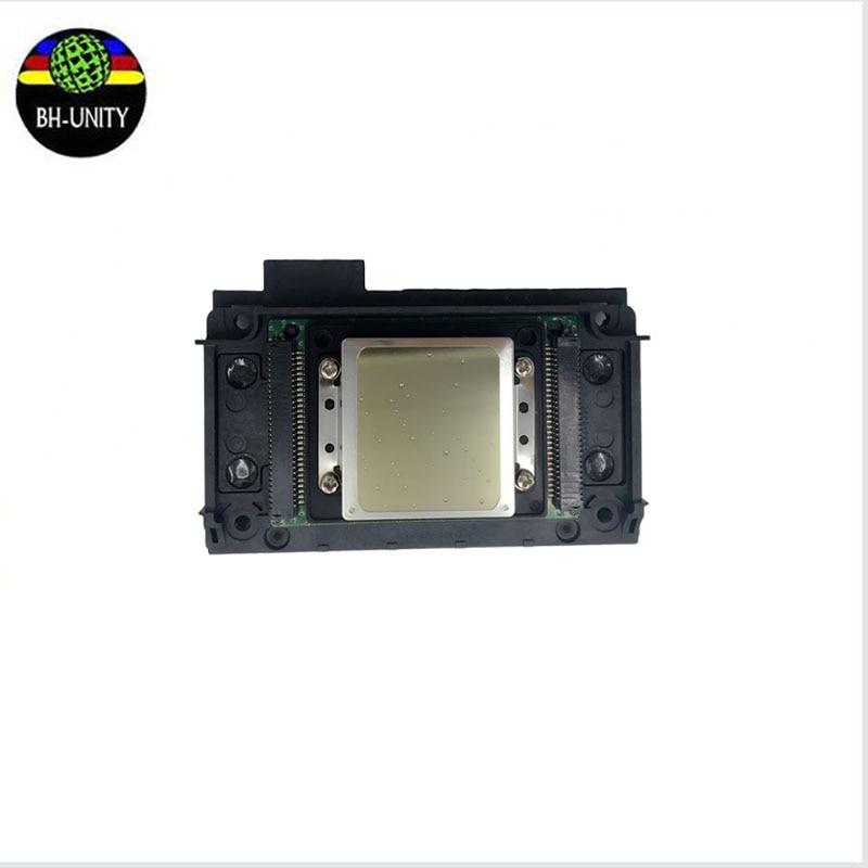 original FA09050 Printhead Print Head For Epson XP510 XP600 XP601 XP605 XP610 XP615 XP700 XP701 XP750 XP800 XP801 цена