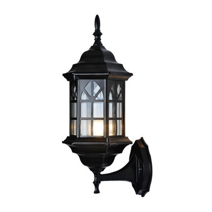 Outdoor Wall Light Outside Lamp Lantern Antique Lamps With