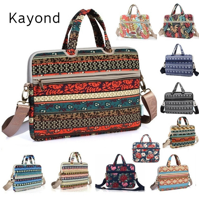"Hot Female Kayond Brand Messenger Bag Handbag,Case For Laptop 11"",12"",13"",14"",15"",15.6"", For MacBook 13.3 inch,Free Shipping"