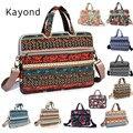 """Kayond marca quente do sexo feminino saco do mensageiro da bolsa, capa para laptop 11 """", 12"""", 13 """", 14"""", 15 """", 15.6"""", para macbook 13.3 polegadas, frete grátis"""