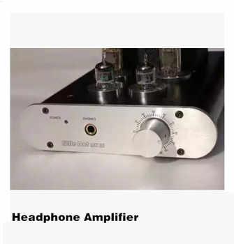 Little Dot MK3 MKIII AMP RTC5654+6H6PI Tube Headphone Amplifier Stereo Earphone Amplifier Class A HiFi Preamp 110~240V - SALE ITEM - Category 🛒 Consumer Electronics