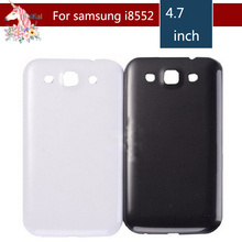 For Samsung Galaxy Win i8550 i8552 GT-i8552 i8558 Housing Battery Cover Door Rear Chassis Back Case Housing Replacement