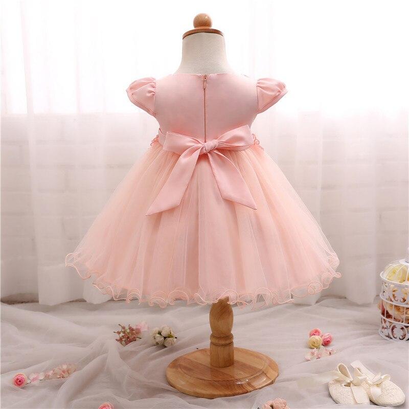 Asombroso Vestidos Del Partido Del Bebé Galería - Ideas de Vestido ...