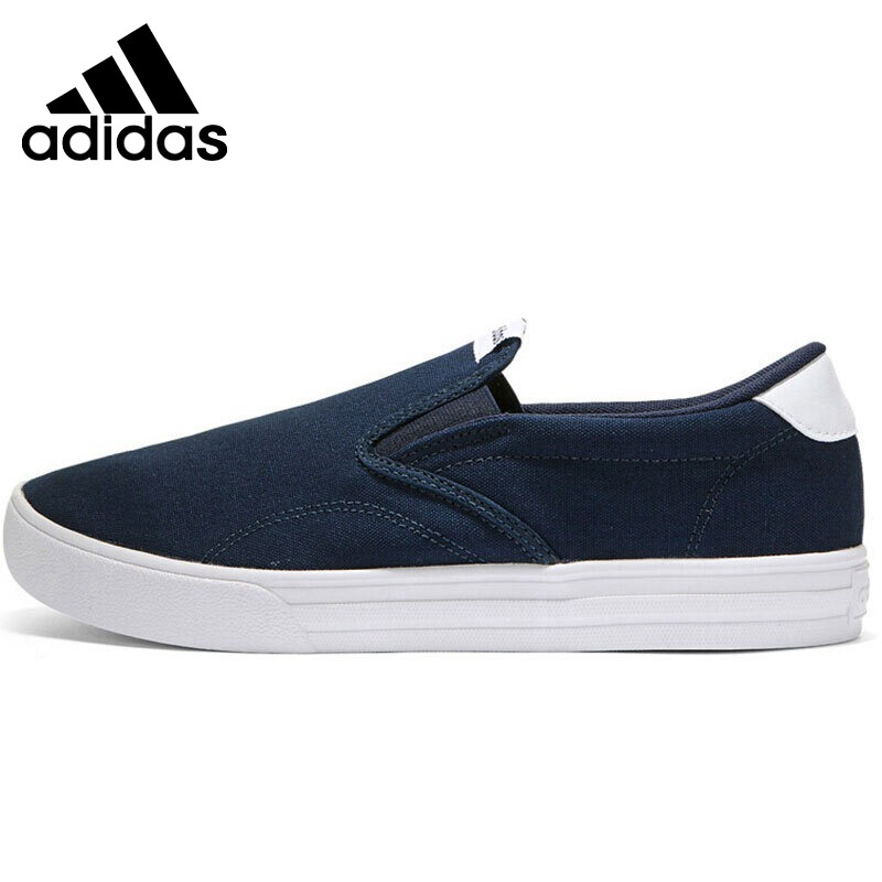 Original New Arrival 2018 Adidas VS SET SO Mens Tennis Shoes Sneakers ...