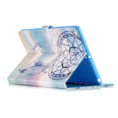 YB Cartoon Cute Flip PU Leather Case For Ipad Mini 1 2 3 Stand Cover Kids For Ipad Mini2 MINI3 Lovely Adorable For Boys Girls
