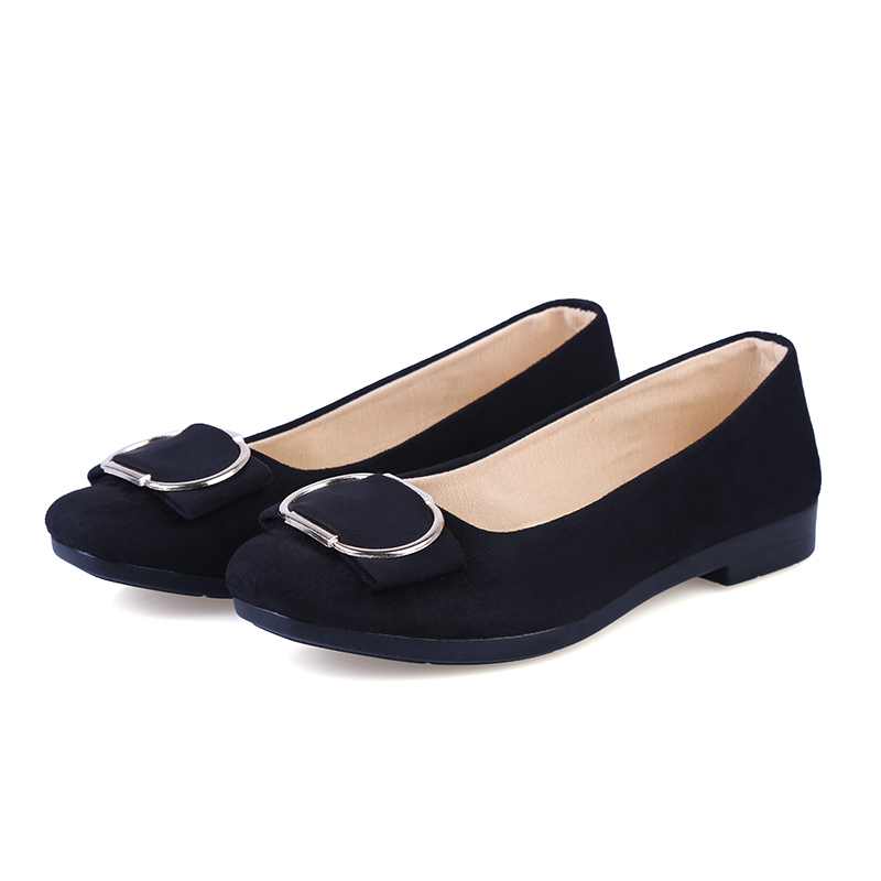 Women Wedges Shoes Women Shoes for Work Wedges Sweet Loafers Slip On Women's Pregnant Wedges Shoes Boat Shoes Orientpostmark  women shoes women ballet flats shoes for work flats sweet loafers slip on women s pregnant flat shoes oversize boat shoes d35m25
