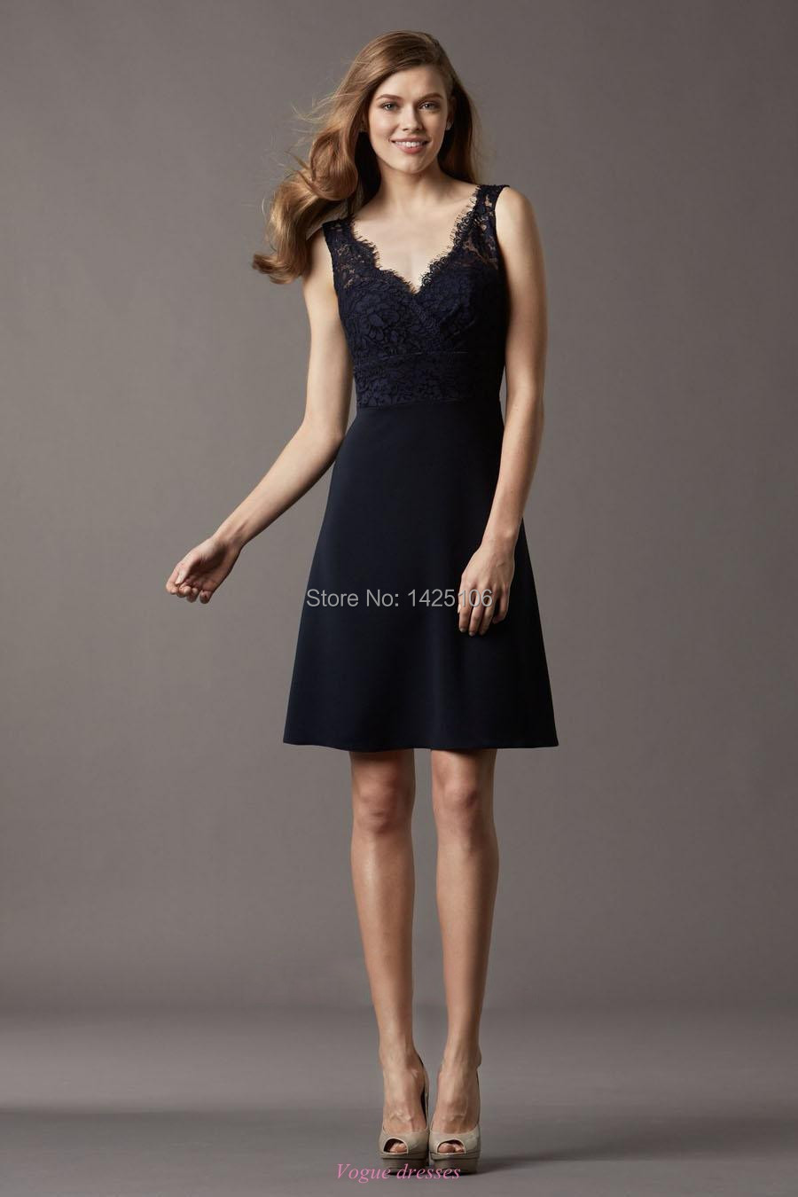 Compare Prices on Black Junior Dress- Online Shopping/Buy Low ...
