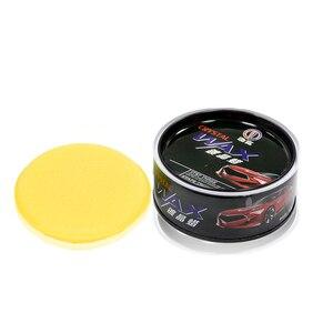 Image 2 - 車のワックス Cystal メッキセットハード光沢のあるワックス層をカバーする塗装表面コーティングペイントケア防水フィルムカースタイリング